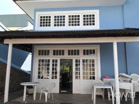 Imagem 1 de 13 de Casa Com 4 Dormitórios À Venda, 300 M² Por R$ 2.500.000,00 - Freguesia (jacarepaguá) - Rio De Janeiro/rj - Ca0699