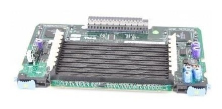 Memory Expansion Board Dell 06y025 Pe6600/pe6650