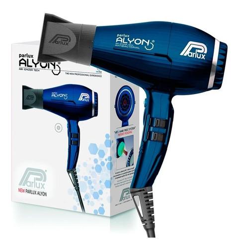 Secador Pelo Profesional Parlux Alyon Blue Night 2250w