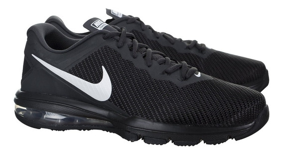 Zapatilla Nike Air Max Full Ride Tr 1.5 869633 010