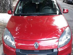 Renault Sandero 1.0 16v Authentique Hi-flex Manual 2014