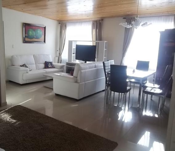 Alquiler Apartamento Amoblado Temporal Bogota