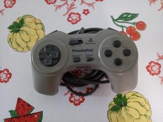 Controle Turbo Playstation One Fat (piranha Pad)