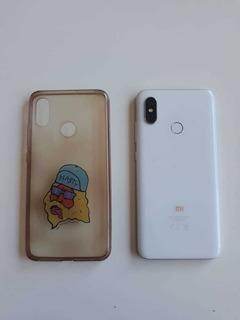 Xiaomi Mi 8 64gb 6gb Ram Octacore Huella Digital