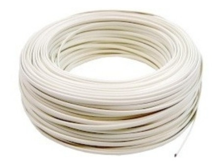 Cable Telefonico 1, 2, 4 Pares