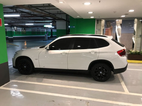Bmw X1 2.0 Sdrive18i 5p 2012
