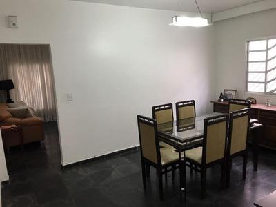Sobrado Residencial À Venda, Chácara Califórnia, São Paulo. - So0345