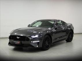 Ford Mustang Ford Mustang Gt Premium V8 5.0l Com 466cv Autom