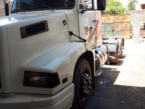 Caminhão Cavalinho Volvo Edc 360 Trucado