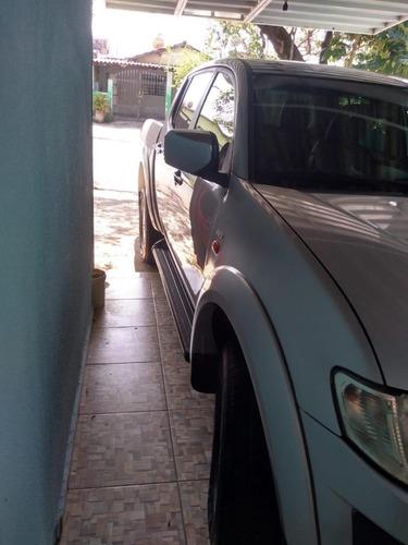 Triton Hpe 3.5 V6 205 Cv