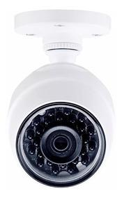 Câmera Intelbras Mibo Wifi Hd 720p Ic5 Micro-sd Externa Top