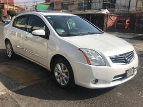 Nissan Sentra Elite Piel Ee Qc Cvt 2011