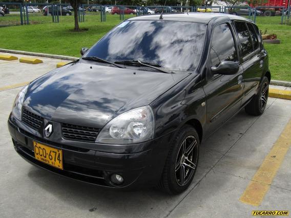 Renault Clio Dinamic Rs Fullequipo