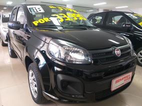 Fiat Uno 1.0 Drive Flex 5p 2018