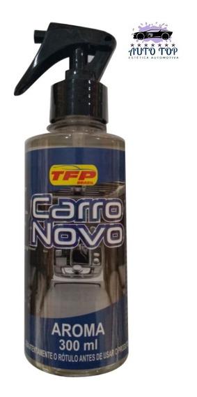 Cheirinho Carro Novo 300ml - Promoção Imperdivel