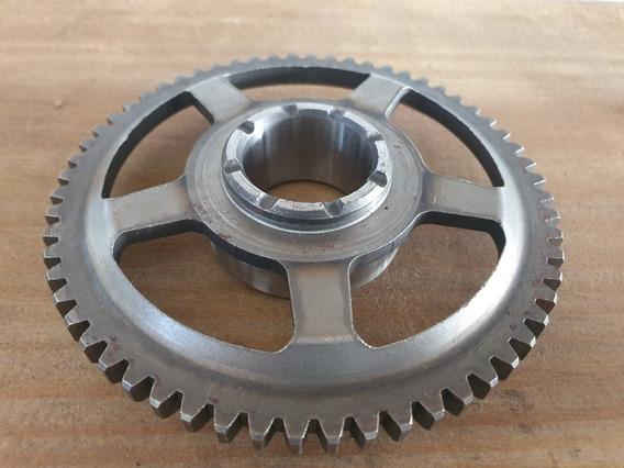 Engrenagem Partida Motor Cb300 Original
