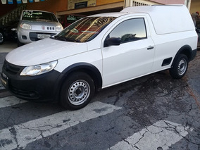 Saveiro 1.6 Mi Cs 8v G.v 2012