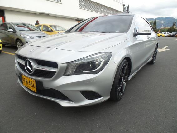 Mercedes Benz Clase Cla Cl 200 Mt 1600 Tb Aa