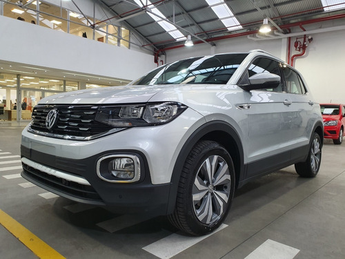 Volkswagen T-cross Highline My21 0km Dcolores A1