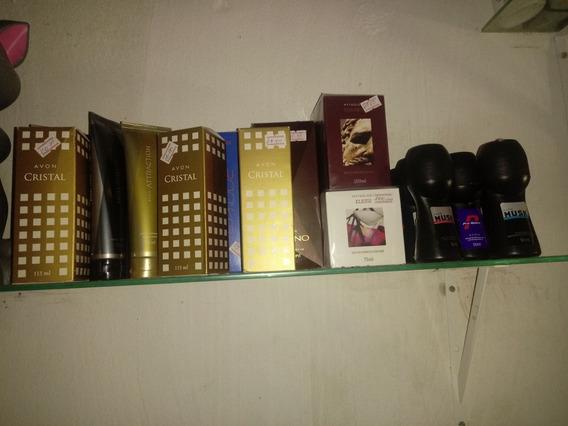 Perfumes Avon.. Promoção...de 20 À 100 Vc Só Enconta Comigo.