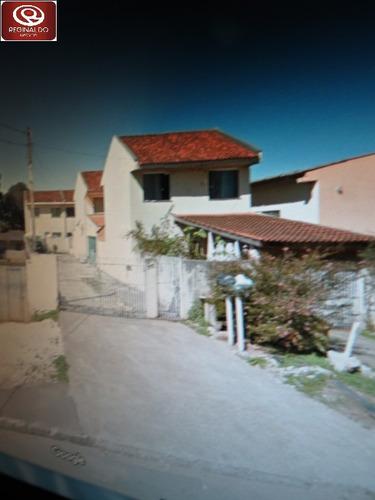 Imagem 1 de 16 de Sobrado Para Venda - 00233.001