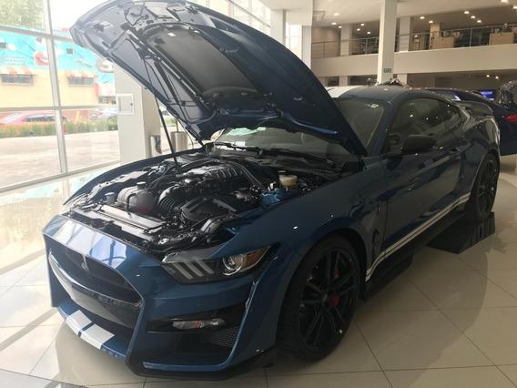Mustang Gt500 2020