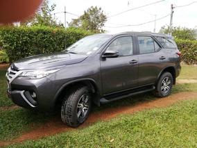 Toyota Fortuner 4x4 Ta