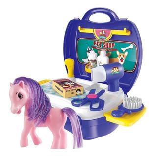 Juguete Valija Mi Mascota Pet Store Zippy Toys Babymovil