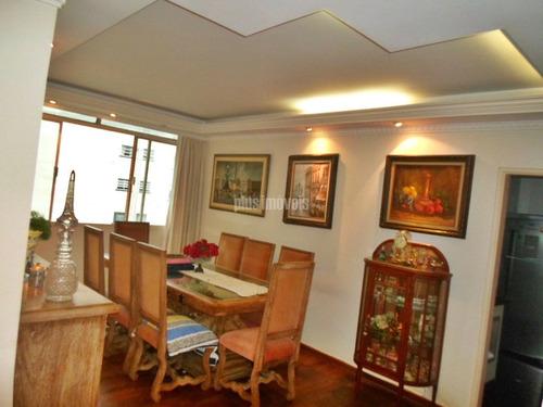 Excelente Apartamento No Jardim Paulista - Pj50059