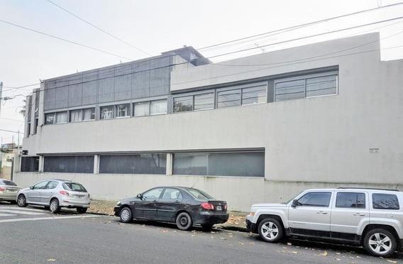 Alquiler Edificio Comercial Oficinas Y Cocheras Distrito De Diseño