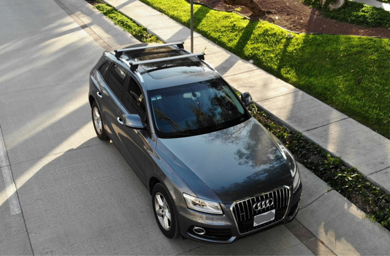 Audi Q5 2.0 L T Elite Dsg 2017