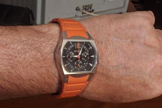 Relógio - Breil - Suisso - Raríssimo - Modelo Bw0113 - Usado