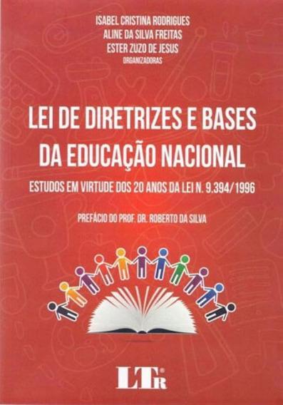 Lei De Diretrizes E Bases Da Educaçao Nacional