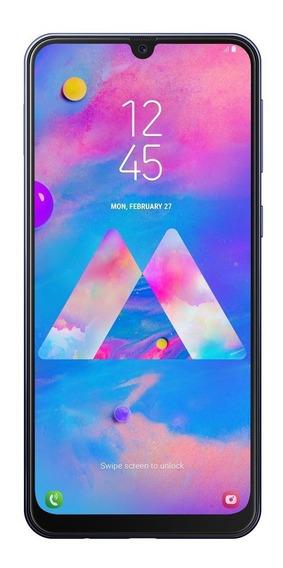 Samsung Galaxy M30 64+4 Gb Ram, Dual Sim. 13+5++5+16 Mpx Msi