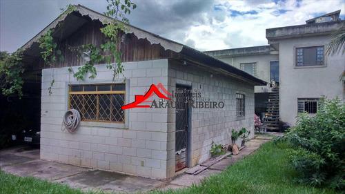 Sobrado Com 2 Dorms, Jardim Santa Cecília, Pindamonhangaba - R$ 320 Mil, Cod: 1288 - V1288