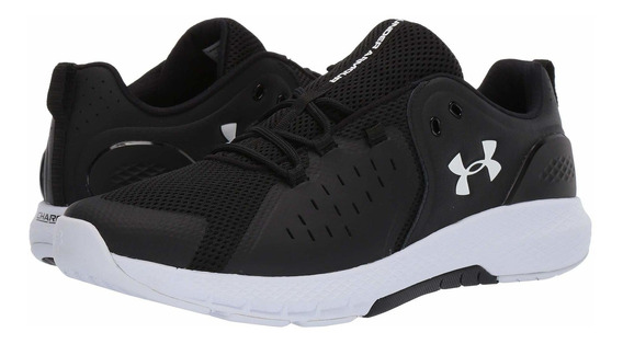Tenis Hombre Under Armour Charged Commit Tr 2.0 N-8603