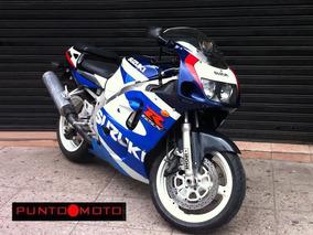 Suzuki 600 Gsx !!! Puntomoto !!! 15-27089671 No Cbr
