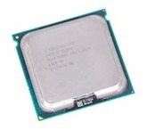 Intel Xeon Dual Core 5140 Sl9rw - 2.33/4m Cache/1333 Lga771
