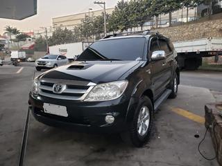 Toyota Hilux Sw4 Srv 4x4 Ano 2006