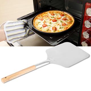 Ashata 1pc Cocina Aleación De Aluminio Pizza