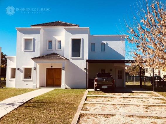 Casa - Los Eucaliptos - Haras Santa Maria