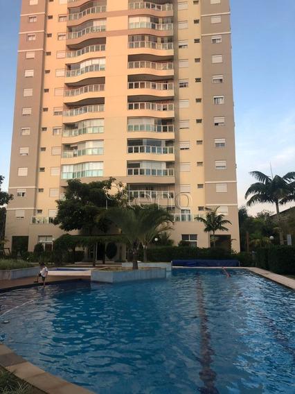 Apartamento À Venda Em Parque Prado - Ap016477