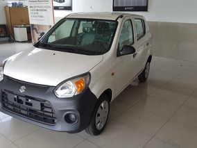 Suzuki Alto Full Hasta 80% Financiado