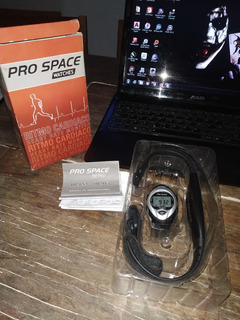 Reloj Cardio Pro Space D-hrm-x4-d
