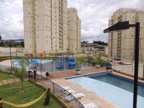 Apartamento Para Venda Em Guarulhos, Parque São Miguel, 3 Dormitórios, 1 Banheiro, 1 Vaga - V26_2-808103