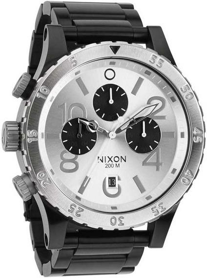 Relógio Nixon Masculino The 48-20 Chrono A486 180