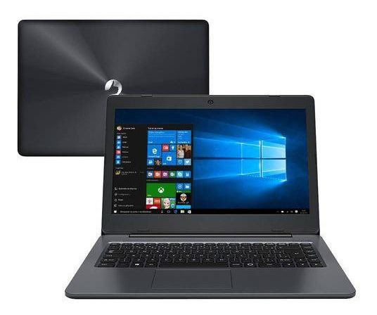3 Notebook Positivo Intel 4gb 500gb 1 Cpu Hp I5 6gb 500gb