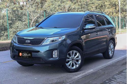 Imagem 1 de 13 de  Kia Motors Sorento New  2.4 Ex (aut) (s263)