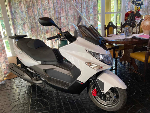 Scooters Kymco Xciting 500r