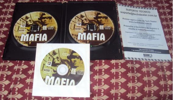 Mafia Original Para Pc